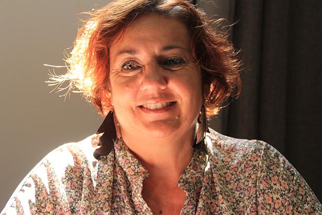 Valérie Jean Xavier